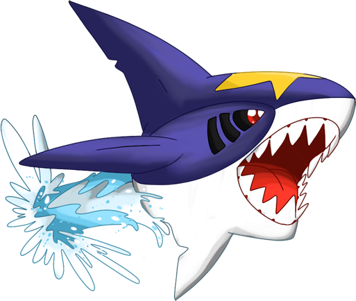 Pokemon Sharpedo Images | Pokemon Images Wailmer Pokemon Card