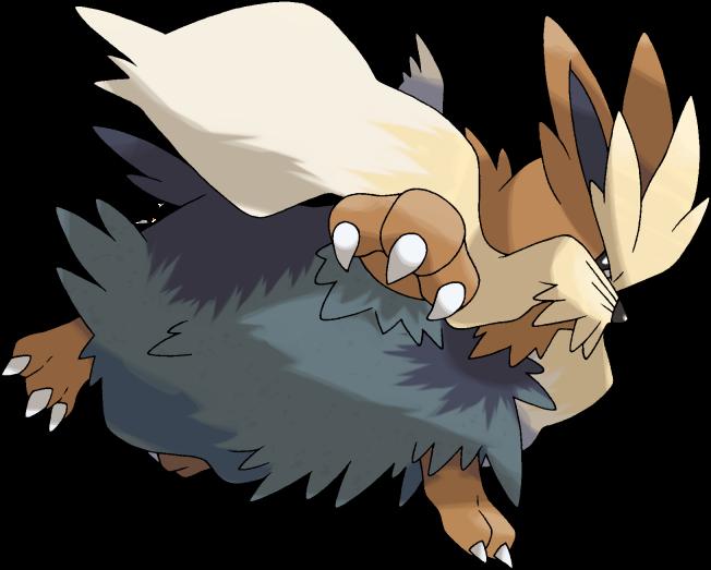Ice Fang (move) - Bulbapedia, the community-driven Pokémon ...