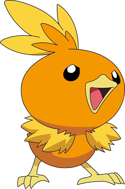 ID: 255 Pokémon Torchic www.pokemonpets.com - Online RPG Pokémon Game