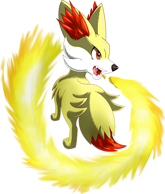 shiny fennekin pokdex stats moves evolution locations other forms pokmon database pokemonpets
