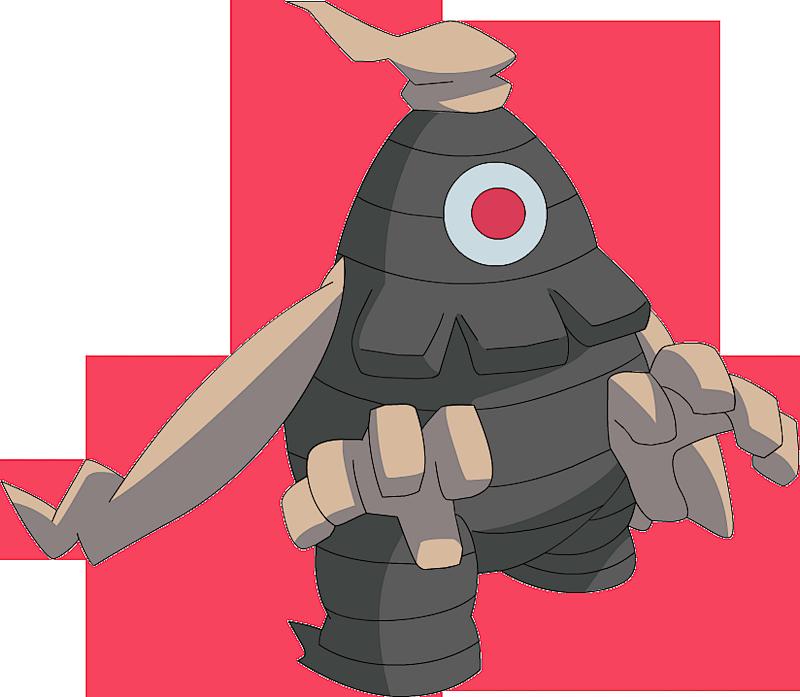 Pokemon 356 Dusclops Pokedex Evolution Moves Location Stats