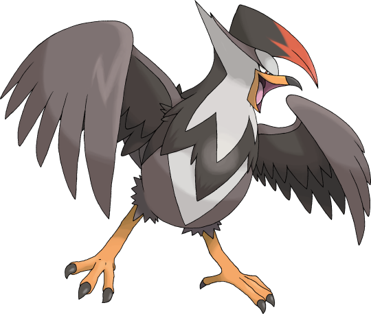 Fearow  SM  Smogon Strategy Pokedex