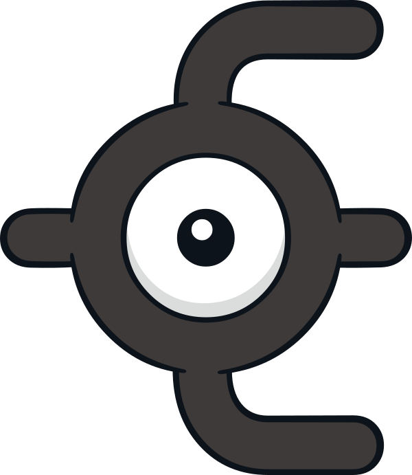 ID: 4205 Pokémon Unown-E www.pokemonpets.com - Online RPG Pokémon Game