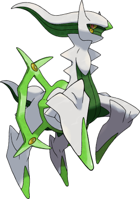 Arceus Grass Pokédex: stats, moves, evolution, locations ...