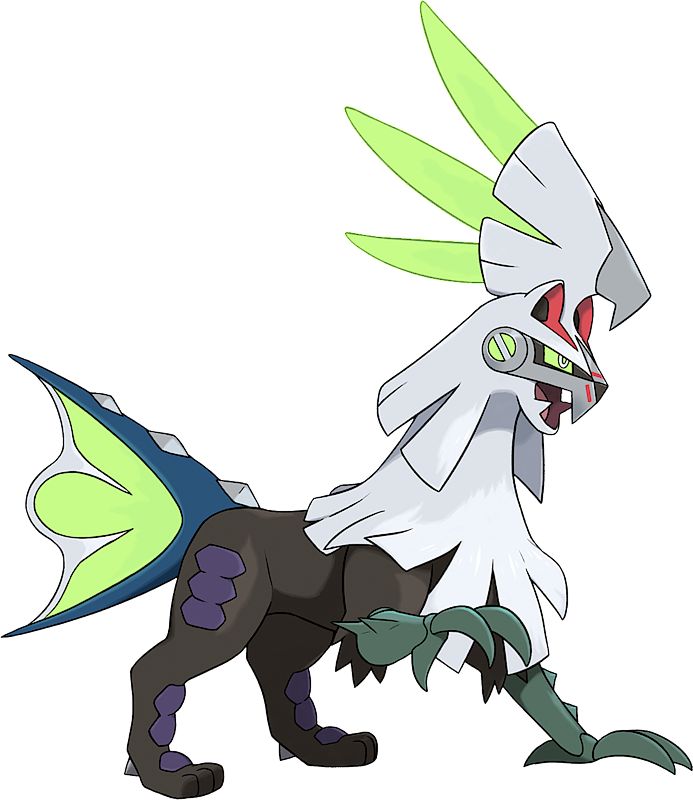 ID: 5775 Pokémon Silvally-Bug www.pokemonpets.com - Online RPG Pokémon Game