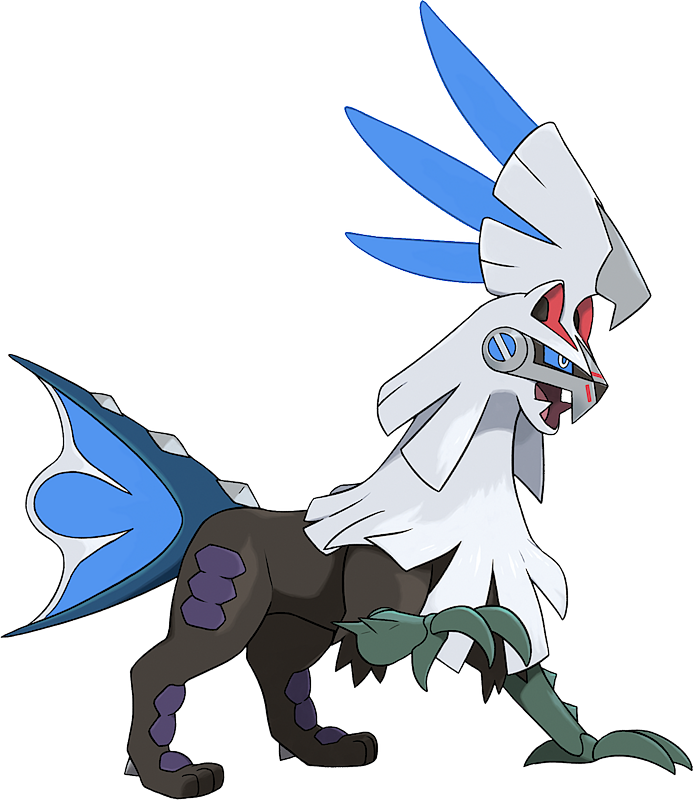 ID: 5779 Pokémon Silvally-Flying www.pokemonpets.com - Online RPG Pokémon Game