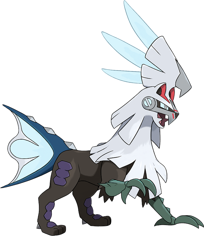 ID: 5781 Pokémon Silvally-Ice www.pokemonpets.com - Online RPG Pokémon Game