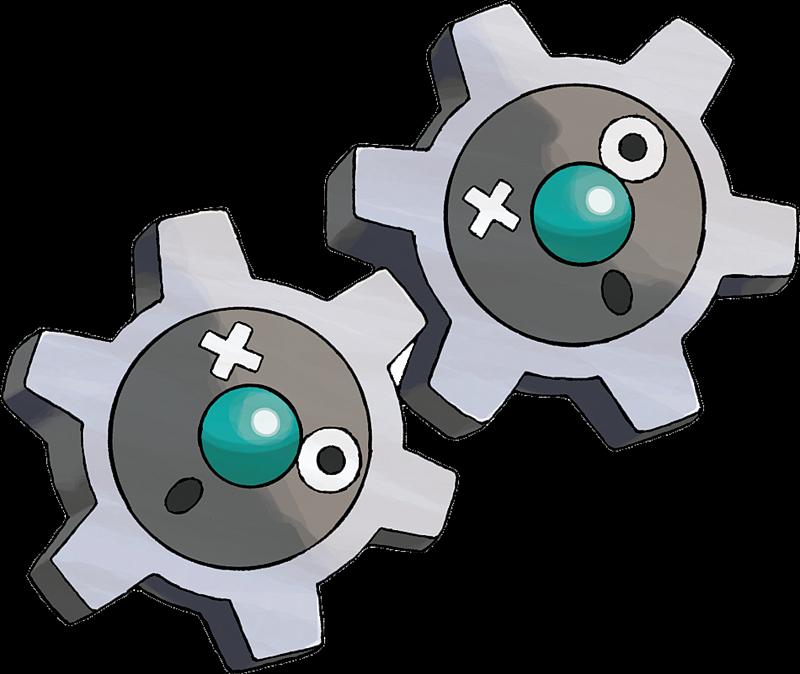 Klink Pokédex: stats, moves, evolution, locations & other ...