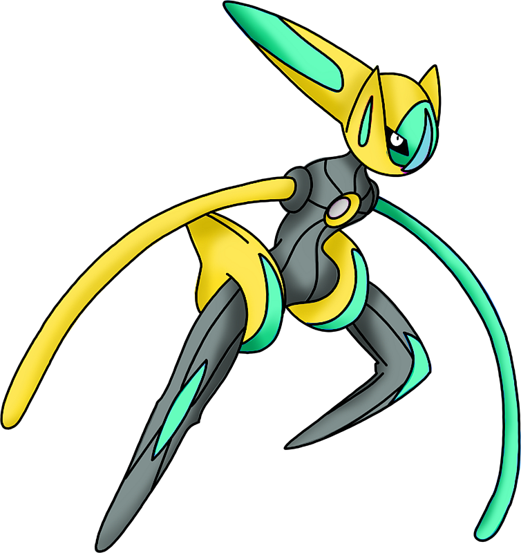 Pokémon Shiny Deoxys Speed, Id: 6003, Class: Shiny ...