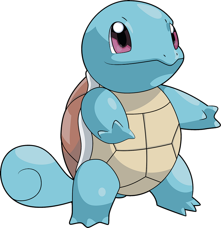squirtle pokà dex stats moves evolution locations other forms