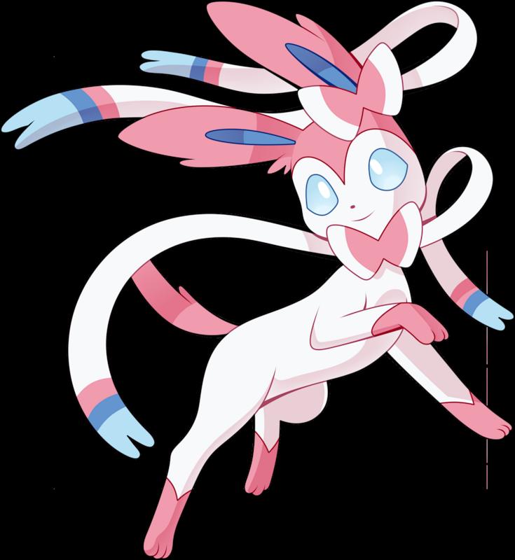 Pokemon 700 Sylveon Pokedex: Evolution, Moves, Location, Stats