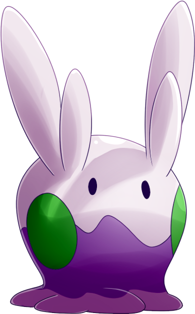 Goomy Evolution