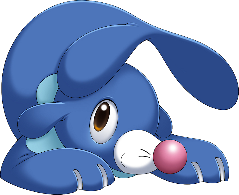Pok 233 Mon Popplio Id 728 Class Starter Pokemonpets