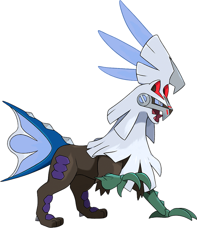 ID: 7783 Pokémon Shiny-Silvally-Steel www.pokemonpets.com - Online RPG Pokémon Game
