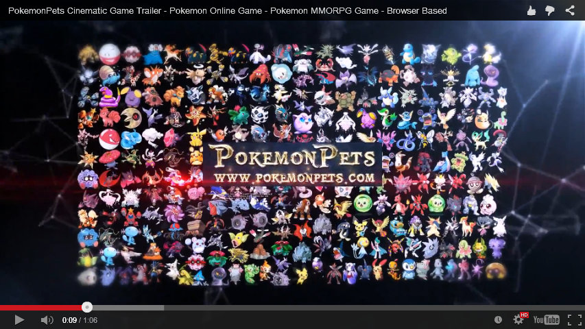 pokemon simulator games online