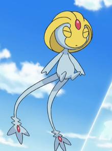 Pokemon 480 Uxie Pokedex Evolution Moves Location Stats