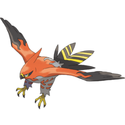 Talonflame