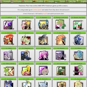 [Resim: pokemon-mmo-rpg-game-PokemonPets-profile...enshot.png]