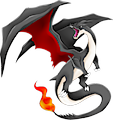 Monster Shiny-Mega-Charizard-Y