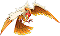 Monster Shiny-Mega-Fearow