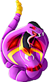 Monster Shiny-Mega-Arbok