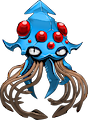 Monster Shiny-Mega-Tentacruel