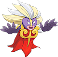 Monster Shiny-Mega-Jynx