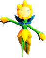 Monster Shiny-Mega-Sunflora-Solar