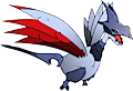 Monster Shiny-Mega-Skarmory