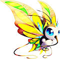 Monster Shiny-Mega-Beautifly