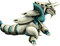 Monster Shiny-Mega-Aggron