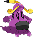 Monster Shiny-Mega-Swalot