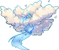 Monster Shiny-Mega-Altaria