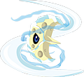 Monster Shiny-Mega-Lunatone