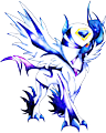 Monster Shiny-Mega-Absol-Ghost