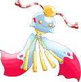 Monster Shiny-Mega-Chimecho
