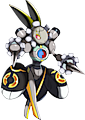 Monster Shiny-Mega-Magearna