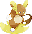 Monster Alolan-Raichu