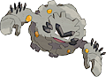 Monster Alolan-Graveler