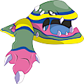 Monster Shiny-Alolan-Muk