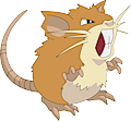 Monster Raticate