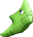 Monster Shiny-Metapod