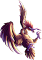 Monster Shiny-Fearow