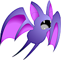 Monster Shiny-Zubat