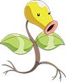 Monster Shiny-Bellsprout