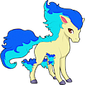 Monster Shiny-Ponyta