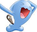 Monster Shiny-Wobbuffet