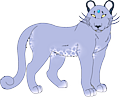 Monster Shiny-Mega-Alolan-Persian