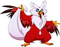Monster Shiny-Delibird