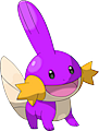 Monster Shiny-Mudkip